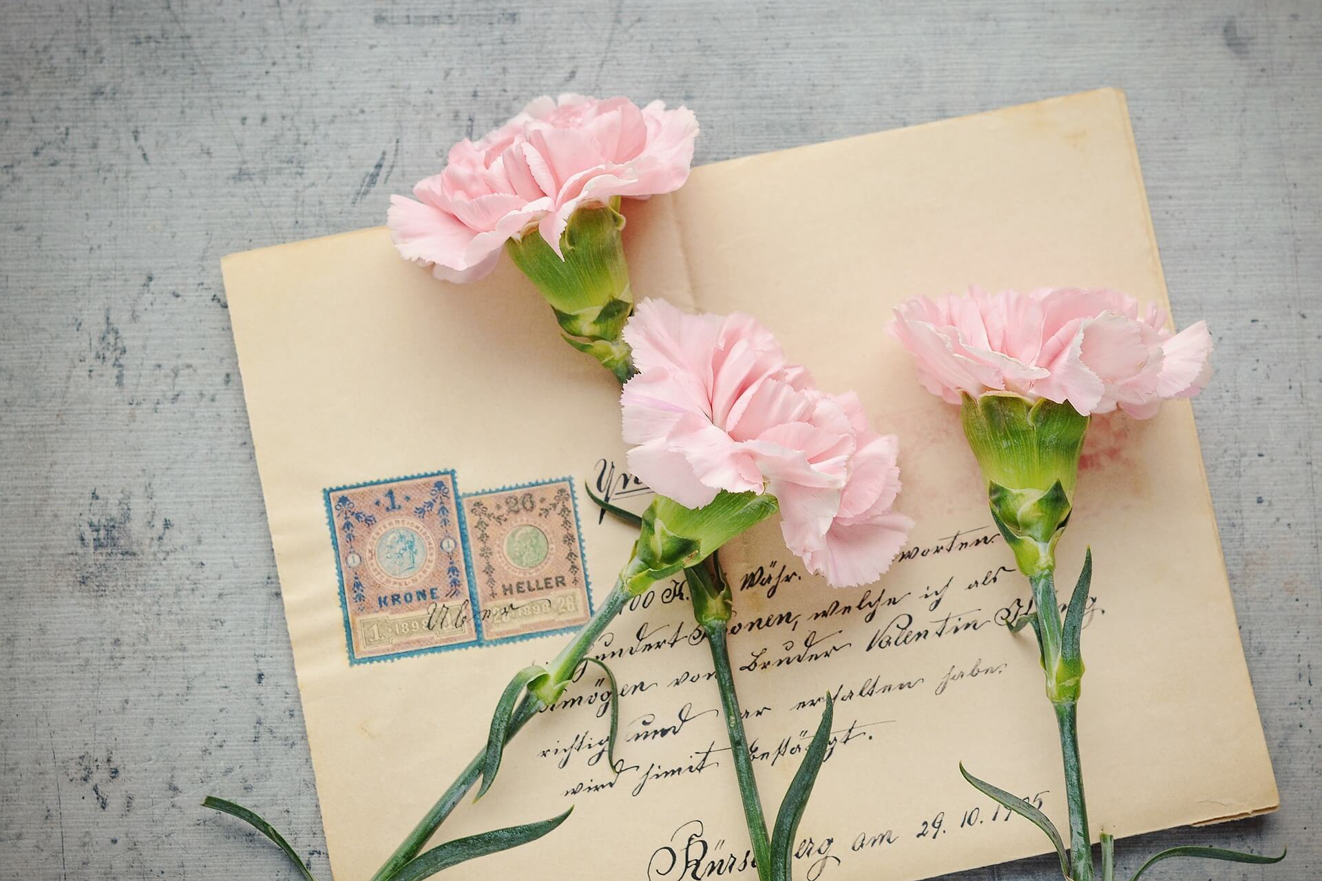 手紙 郵便