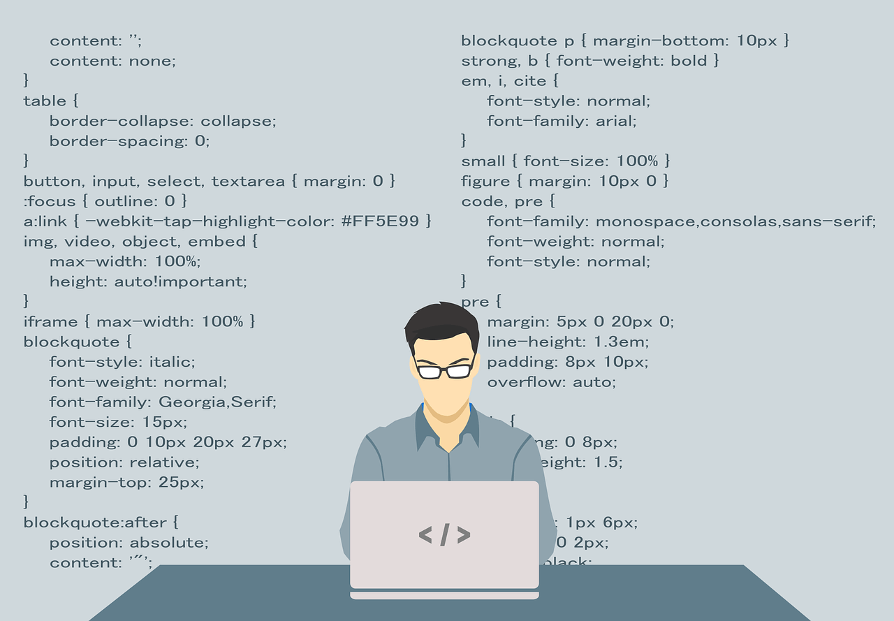 プログラミング IT