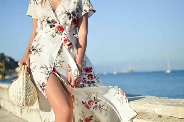 ドレス効果